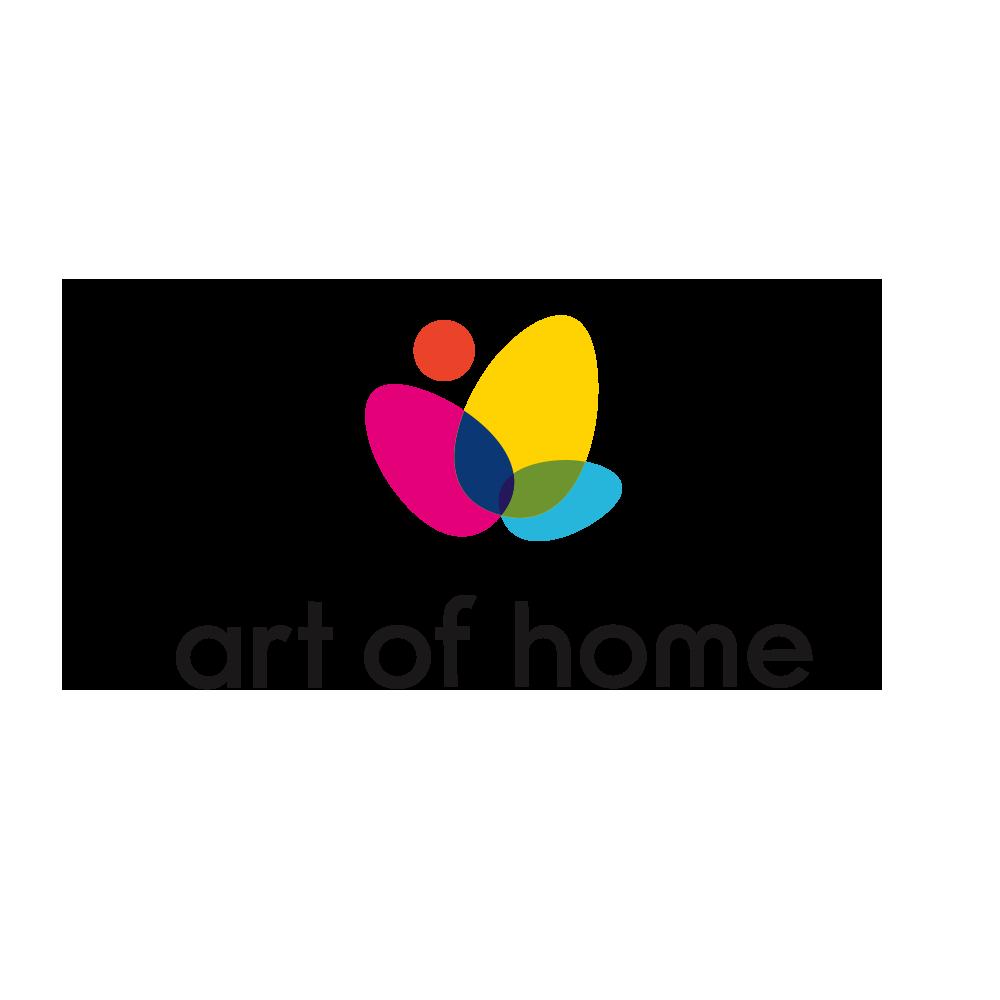 Art of Home logo