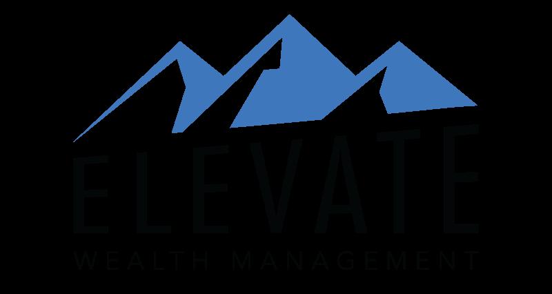 Elevate Wealth Management Company Logo