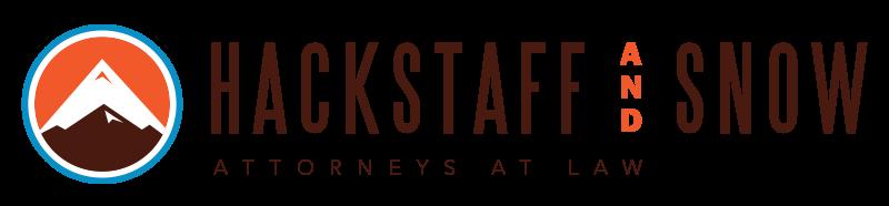 Hackstaff and Snow Company Logo