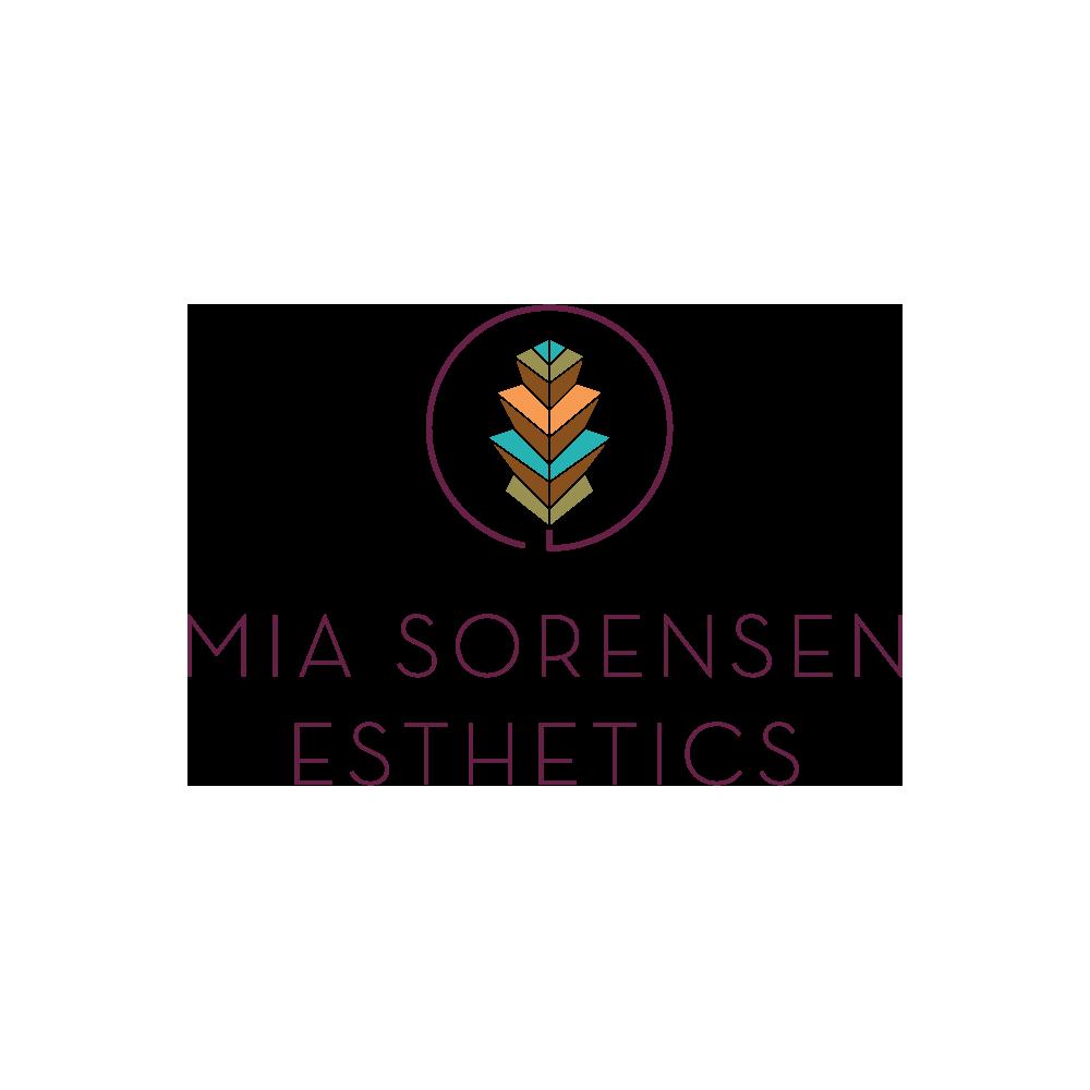 Mia Sorensen Esthetics Logo