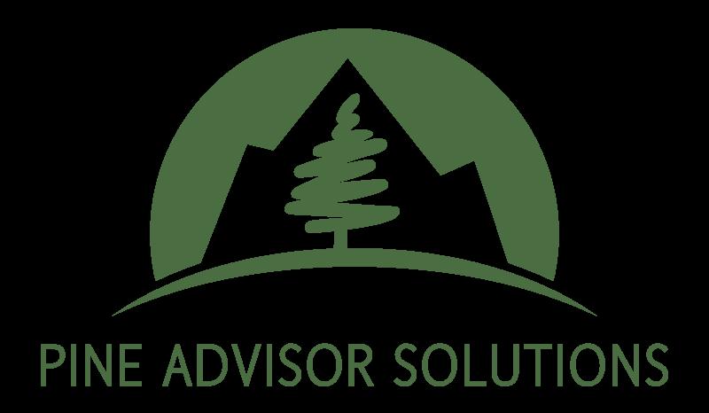 Pine Advisor Solutions Company Logo