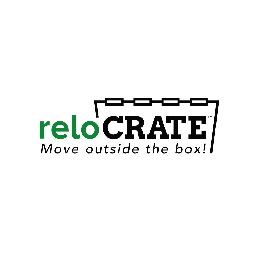 reloCRATE logo